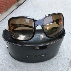 AUTHENTIC Chanel 6023 Style Sunglasses